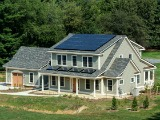 A 2,700-Square Foot Net-Zero Home