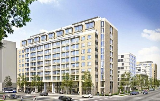 WBJ: New 401-Unit Residential Project Coming to Southwest: Figure 1