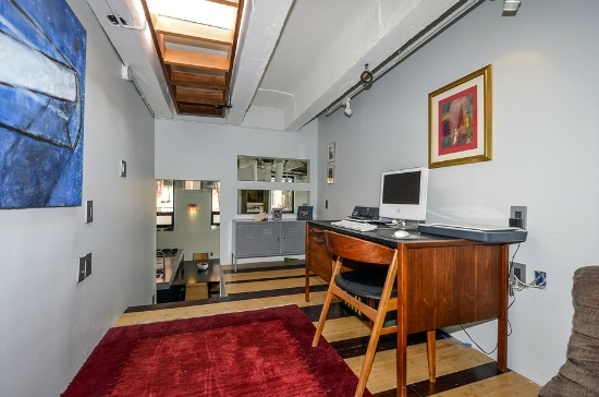 $160,000 Above Asking: Logan Circle's Unique Carriage House Sells: Figure 3