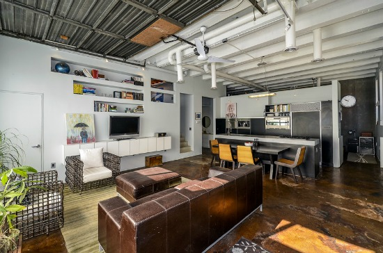 $160,000 Above Asking: Logan Circle's Unique Carriage House Sells: Figure 2