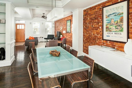 This Week's Find: Architect Renovated in LeDroit Park: Figure 4