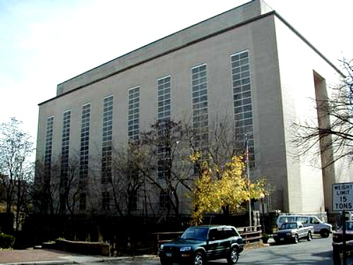 Will Fundrise Buy the Georgetown Heating Plant?: Figure 1