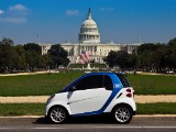 Arlington Approves Cross-Jurisdictional Car2Go Service With DC