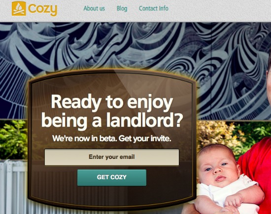 Cozy Brings Apartment Renting into the 21st Century: Figure 1