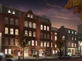 64-Unit Condo Project Planned Adjacent to Dupont's Tabard Inn