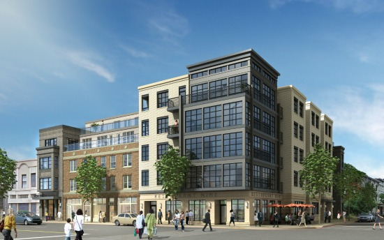 320-Square Foot Apartments Coming to 9th Street: Figure 1