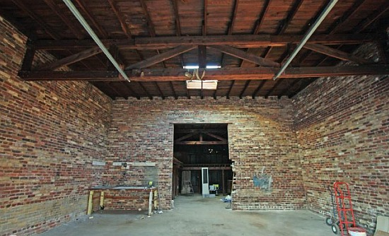 Investor Opportunity: Capitol Hill Warehouse With Lofty Potential: Figure 1