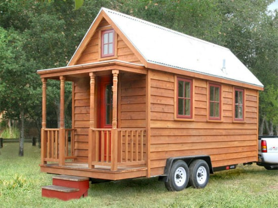 One on One: DC's Tiny House Folks: Figure 2