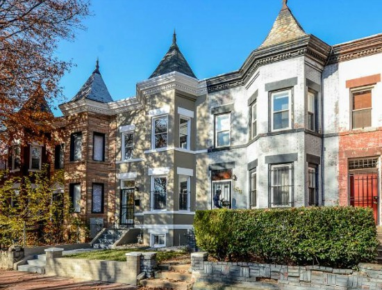 Best New Listings: A Carriage House, A Modest Condo and A Dupont Victorian: Figure 1