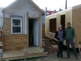 One on One: DC's Tiny House Folks