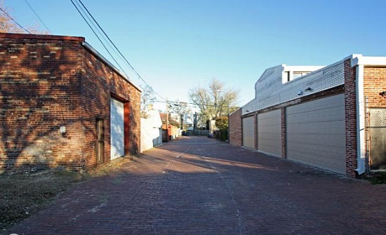 Investor Opportunity: Capitol Hill Warehouse With Lofty Potential: Figure 3