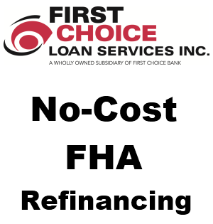 Refinance Your FHA Loan at No Cost: Figure 1