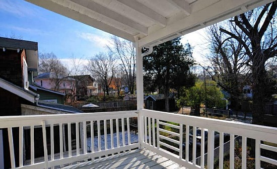 Best New Listings: Eastern Market, Three Porches, and Exposed Beams: Figure 2