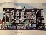 Jair Lynch Pulls Plug on Plans For 48-Unit H Street Project