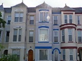 Weekend Warrior Special: The H Street Foreclosure