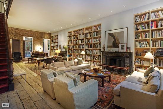 The Price of Annie Leibovitz's Manhattan Compound Revealed: Figure 3