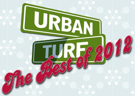 UrbanTurf's Best of 2012: Figure 1