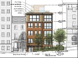 Nine-Unit Condo Project in Kalorama Gets Approval