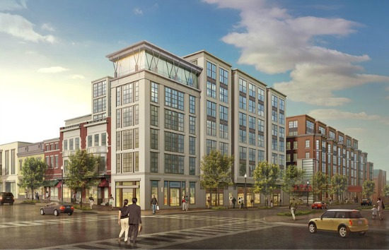 14w to begin leasing in february 14w apartments washington dc