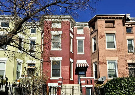 What $515,000 Buys You in DC: Figure 2