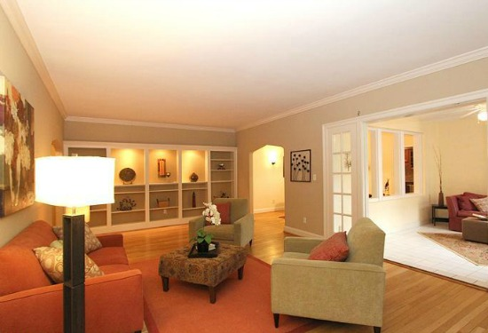 What $515,000 Buys You in DC: Figure 1