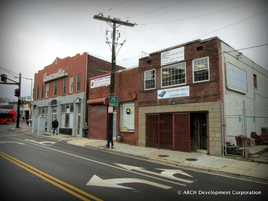 Anacostia Storefronts to Get a Makeover: Figure 3