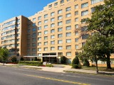 Vacancies Rise In DC Area's Class B Apartment Market