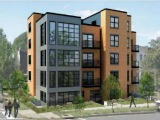 Details Released About 12-Unit Condo Project Coming to Hill East