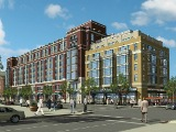 360˚ H Street To Begin Leasing This Month, Giant Open By May