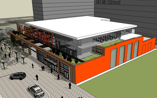 Petition Launches For DC's New Union Market: Figure 1
