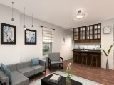 Re-Imagined: Updating a Lanier Heights Co-op