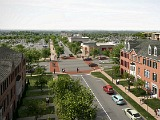 Townhomes Debut in NE, Across from the New Costco