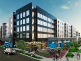 Walmart, Fort Totten Square Move Forward