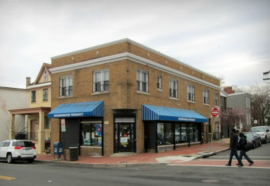 Anacostia Storefronts to Get a Makeover: Figure 2