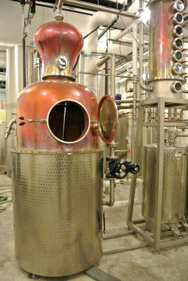 Off the Beaten Turf: DC's First Gin Distillery: Figure 2