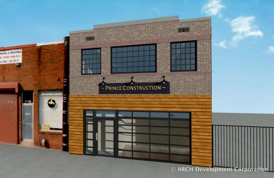 Anacostia Storefronts to Get a Makeover: Figure 4