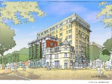 80-Unit Condo Project Coming to 11th and M Street