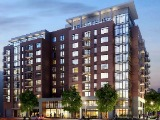 11-Story, 198-Unit Apartment Project Approved For Crystal City