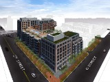 377-Unit Apartment Project Breaks Ground Next to Union Station