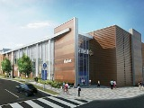 New Design for East Capitol Street Wal-Mart