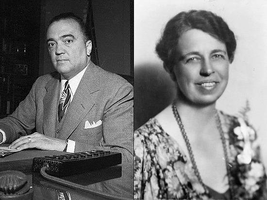 Bigwig Digs: Notorious Lawman & Progressive First Lady: Figure 1