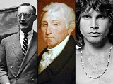 Bigwig Digs: A President, An Heir and A Rock God