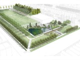 DC's Central Park? A New Rendering of McMillan's Planned Park