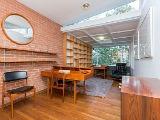 Home of DC Architect Arthur Keyes Hits the Market
