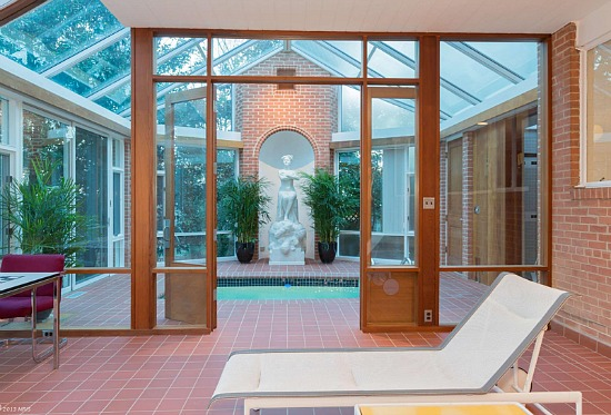 Home of DC Architect Arthur Keyes Hits the Market: Figure 3