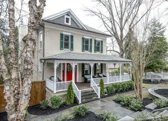 Under Contract: Six Sisters and a 5th Street Deal: Figure 2
