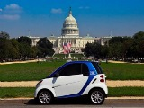 Arlington Car2Go Users May Soon Be Able to Pick Up and Drop Off Cars in DC
