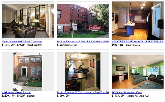 The Craigslist Change That Apartment Hunters Will Love: Figure 1