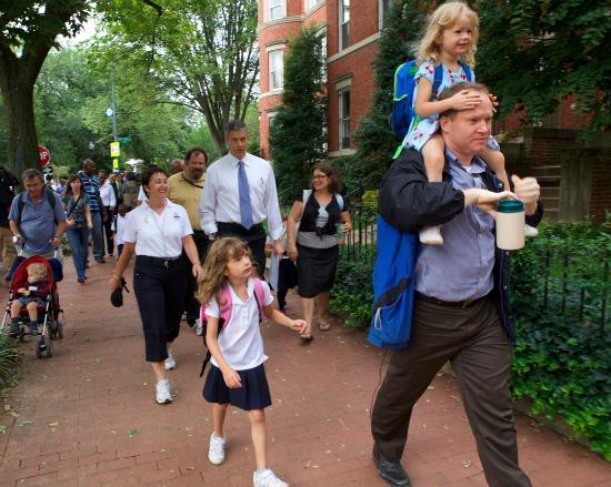 A Montessori Charter School For Ward 5?: Figure 1