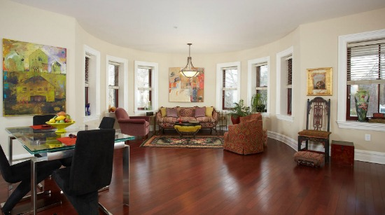 Best New Listings: H Street, Seminary Condo, Sunny Rowhouse: Figure 2